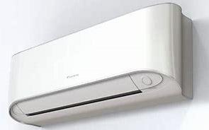 Mitsubishi ductless split system