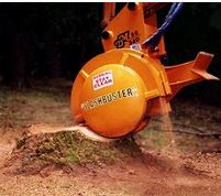 tree stump removal cost Adelaide